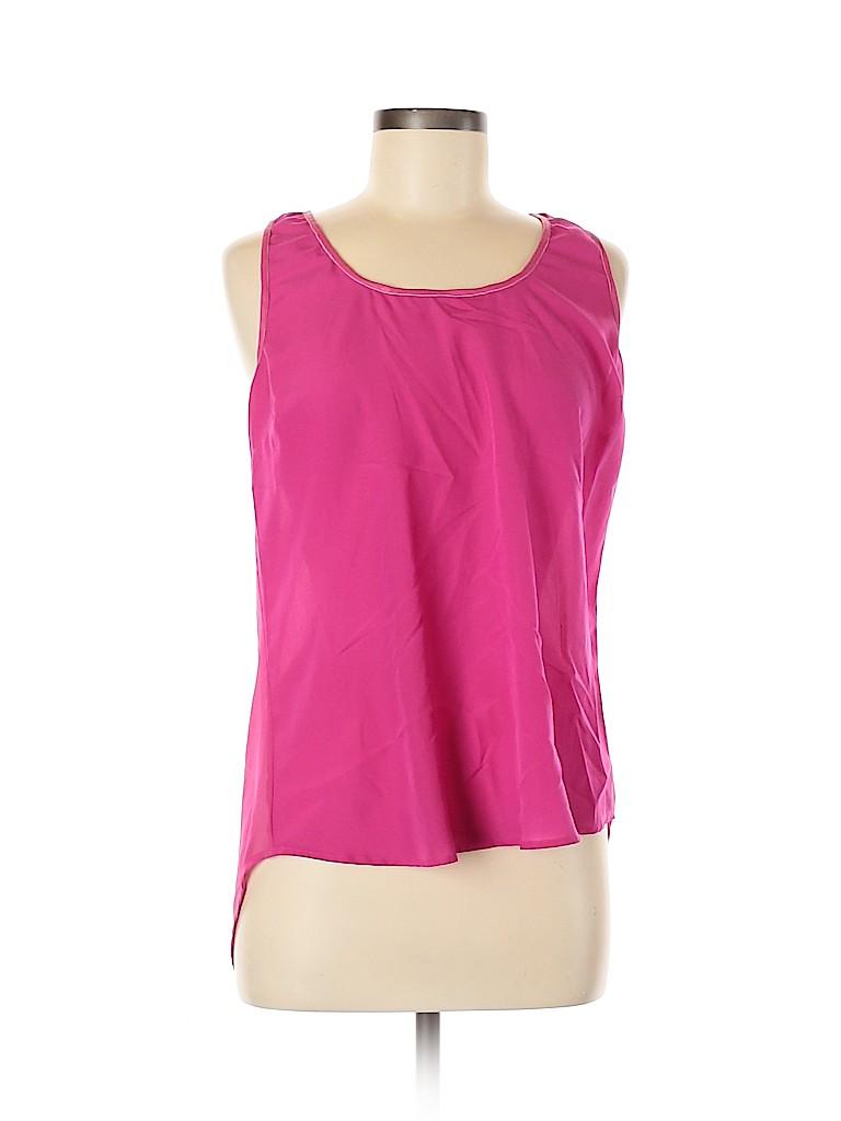PJK Patterson J. Kincaid Women Sleeveless Blouse Size M