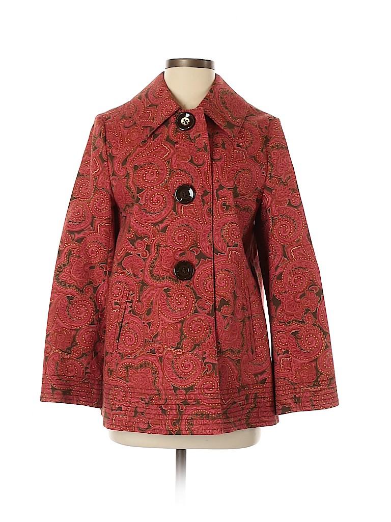 Talbots Women Jacket Size S