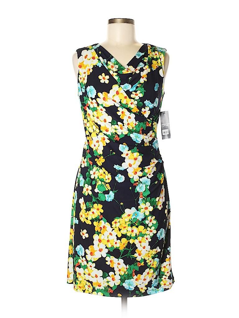 American Living Women Casual Dress Size 8