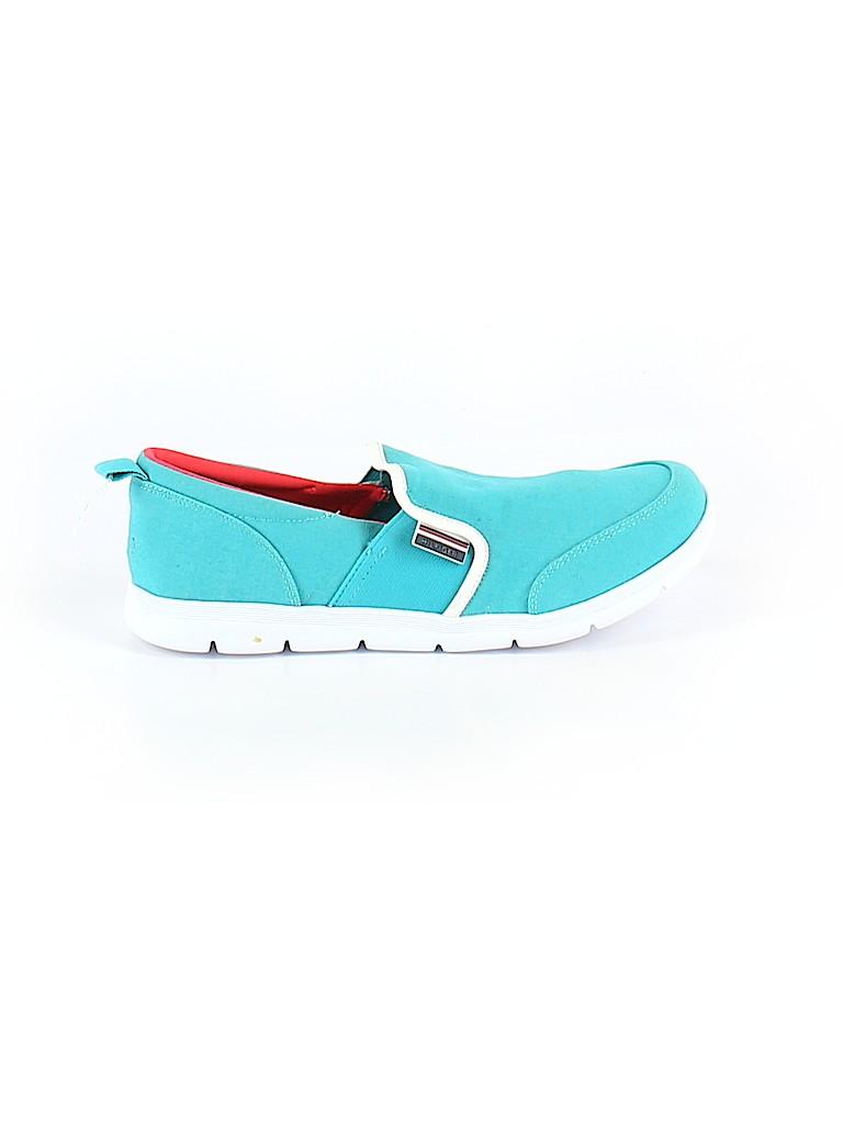 Tommy Hilfiger Women Sneakers Size 8