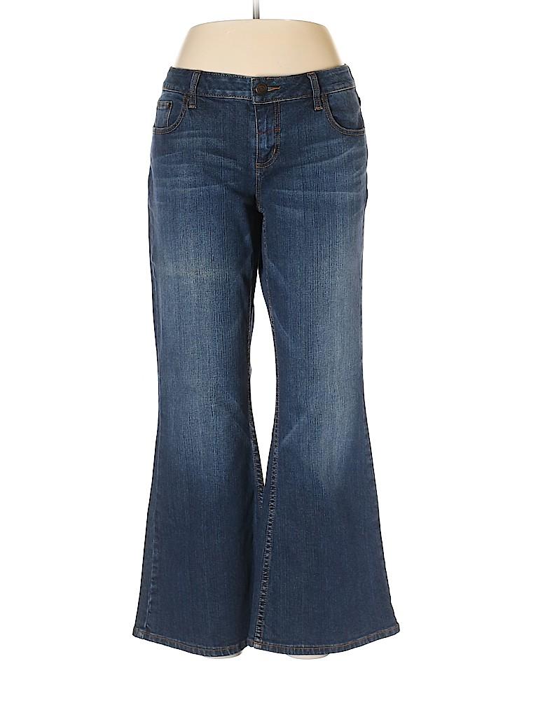 American Rag Cie Women Jeans Size 13