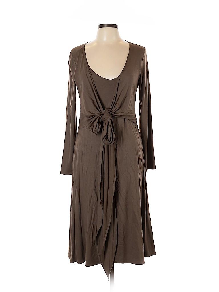 Theory Women Casual Dress Size L