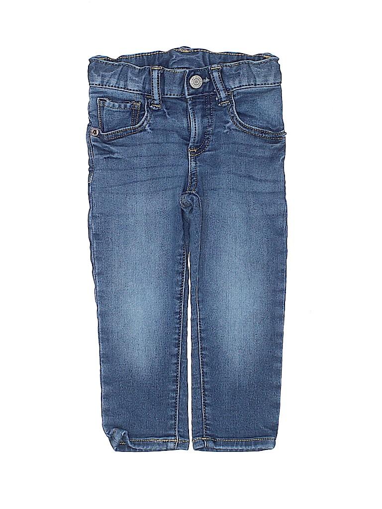 Gap Girls Jeans Size 2 (Slim)