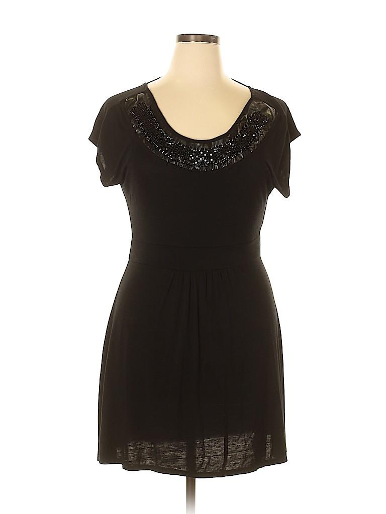 Charming Charlie Women Casual Dress Size XL