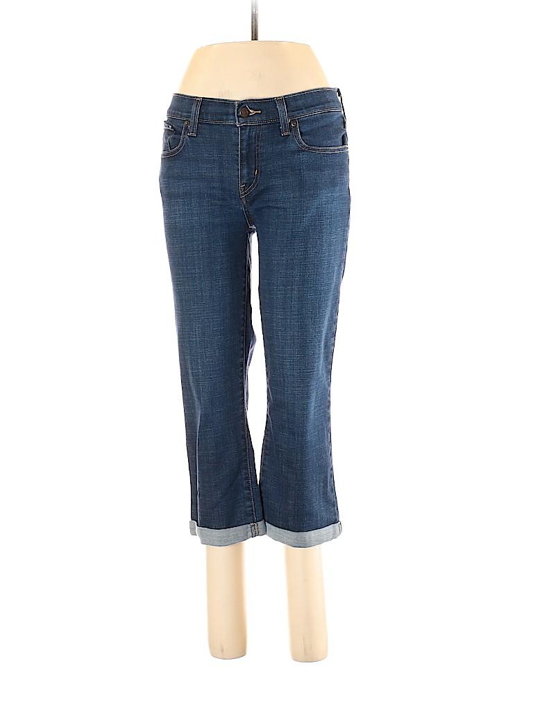 Levi Strauss Signature Women Jeans 28 Waist