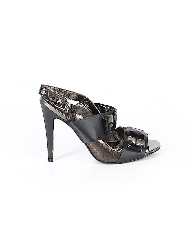 Tory Burch Women Sandals Size 6 1/2