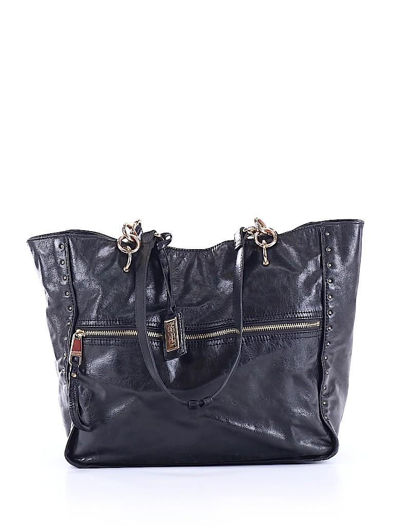 Badgley Mischka Women Leather Tote One Size