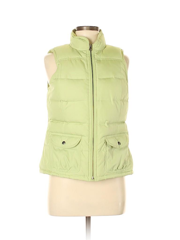 Ann Taylor LOFT Women Vest Size S (Petite)