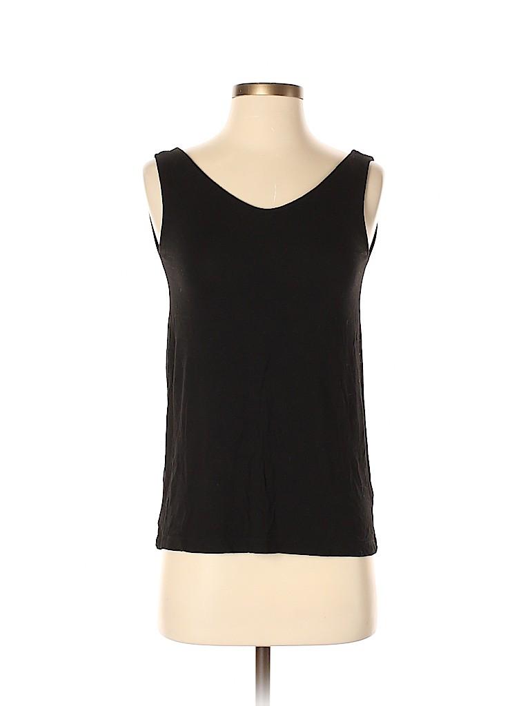 Willi Smith Women Sleeveless Blouse Size XS