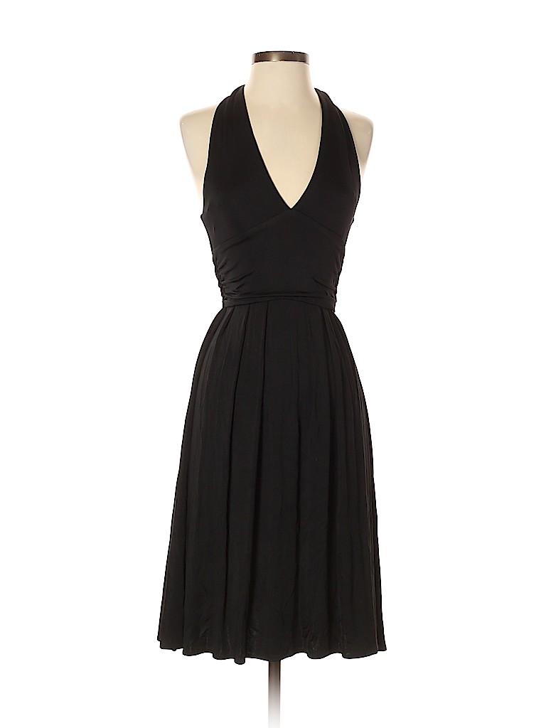 Diane von Furstenberg Women Cocktail Dress Size 4