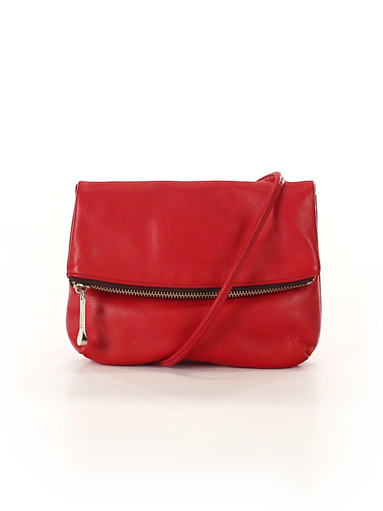 GG Boss Women Leather Crossbody Bag One Size