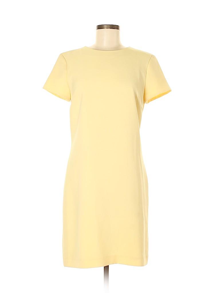Ann Taylor Women Casual Dress Size 6