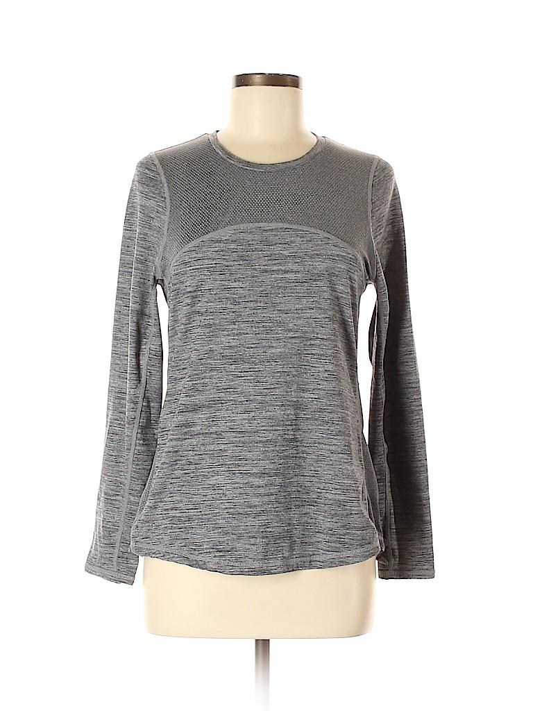 ZeroXposur Women Active T-Shirt Size L