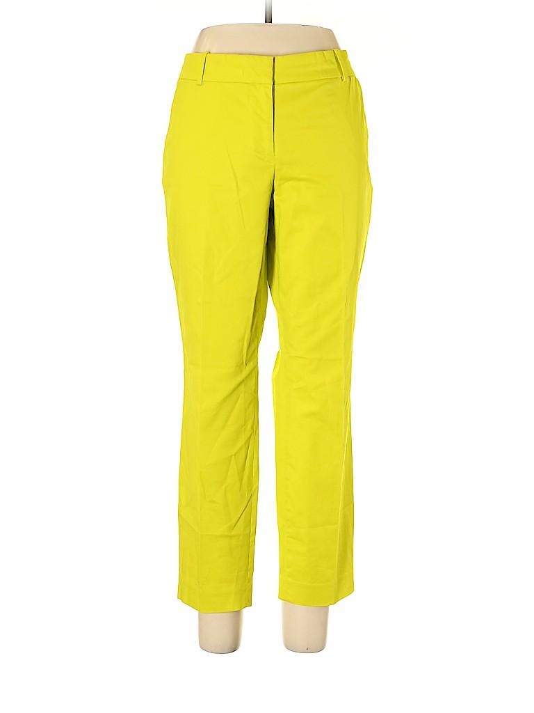 J. Crew Women Dress Pants Size 12