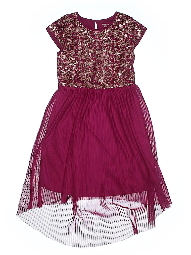 George Girls Dress Size 14-16