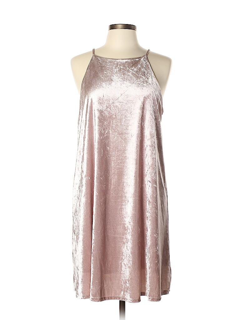 Brand Unspecified Women Cocktail Dress Size L