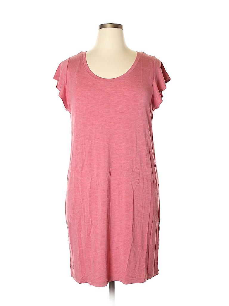 Artisan NY Women Casual Dress Size XL
