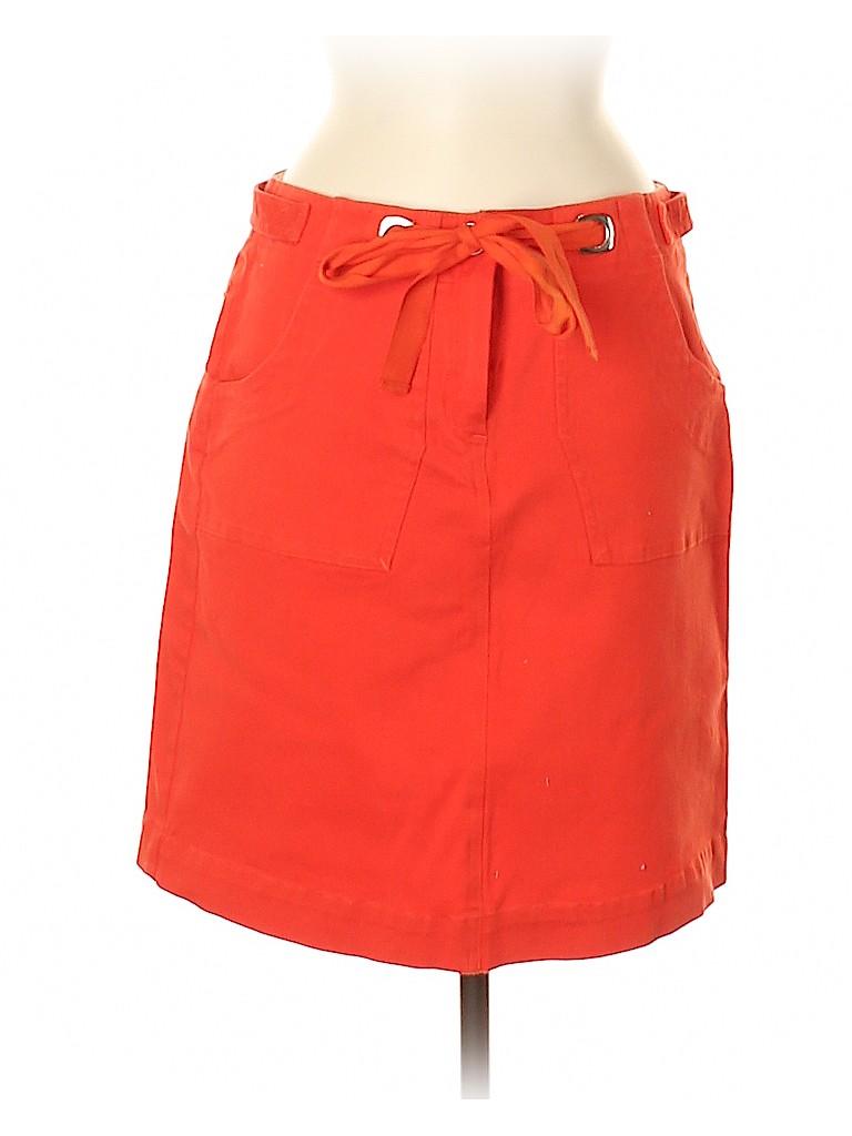Donna Degnan Women Casual Skirt Size 8