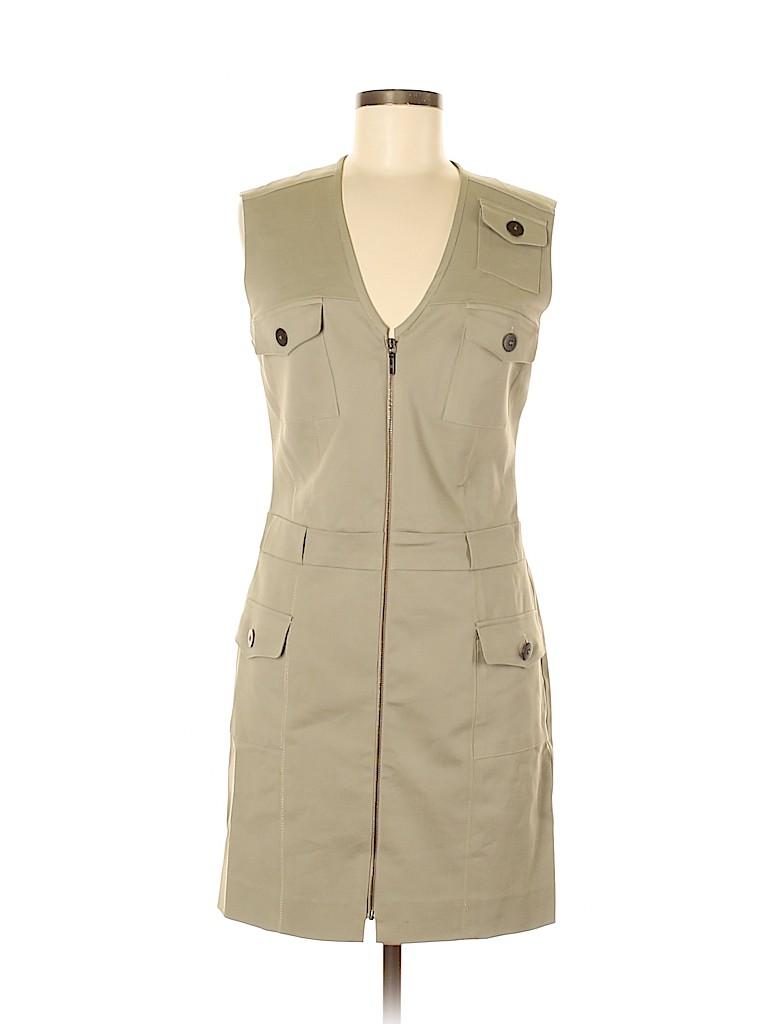 Nicole Miller Studio Women Casual Dress Size M