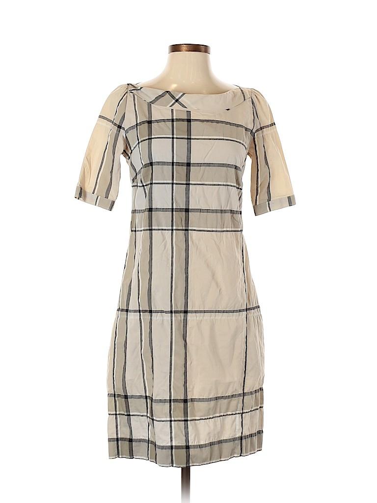 Burberry Brit Women Casual Dress Size 2