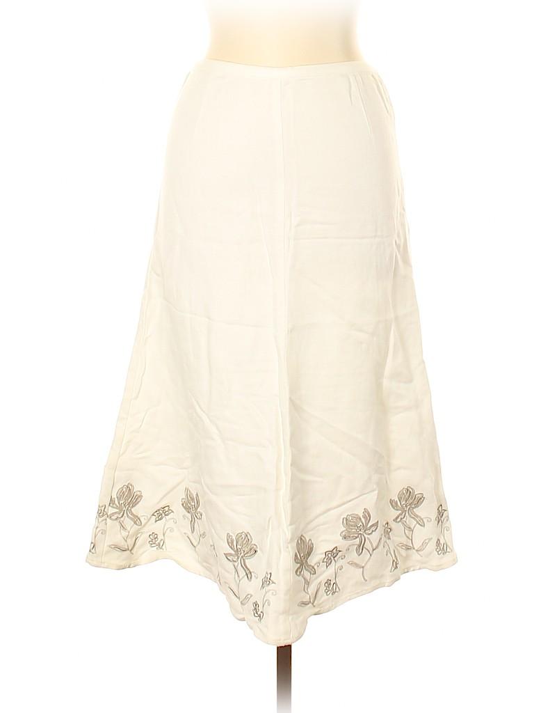 Norton McNaughton Women Casual Skirt Size 8