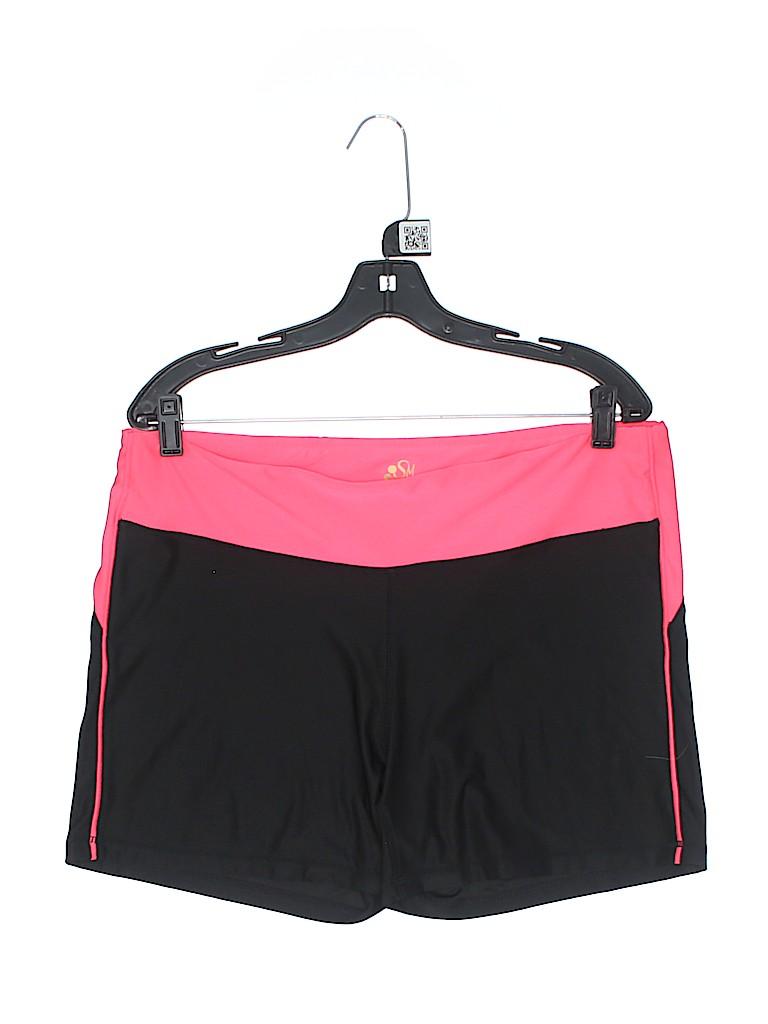 SM Women Athletic Shorts Size XL