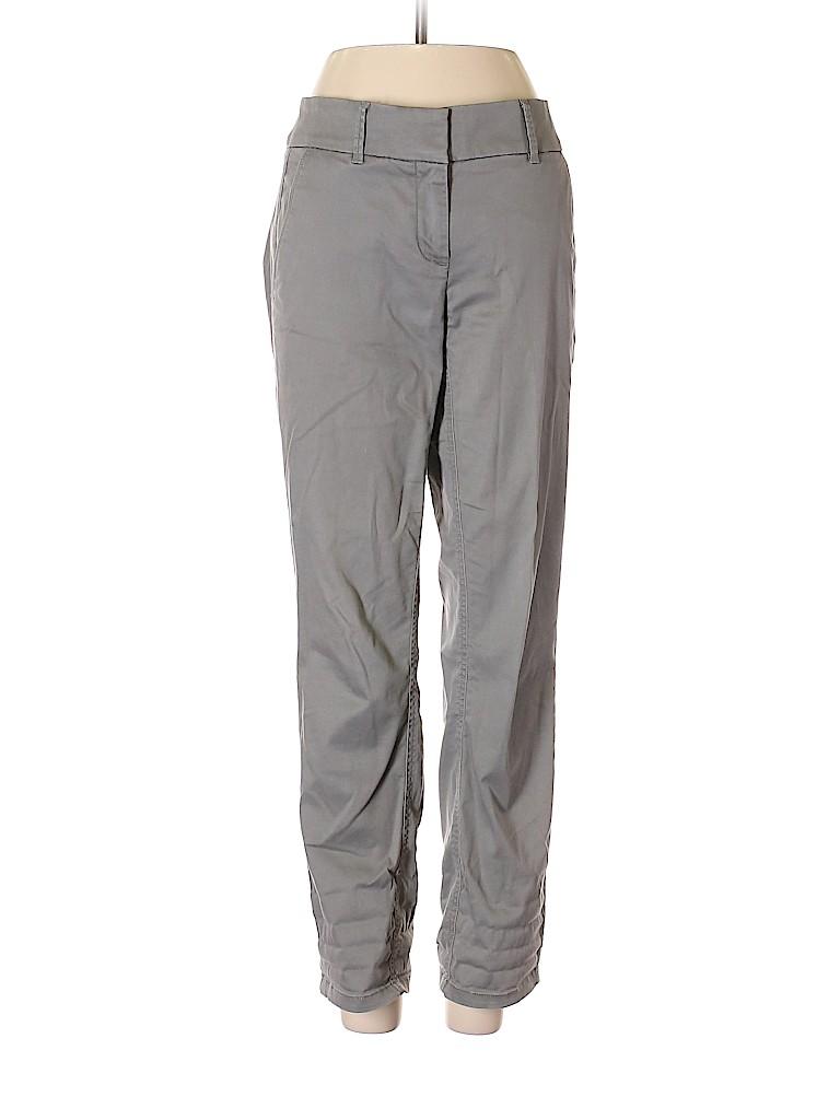 Ann Taylor LOFT Women Khakis Size 4