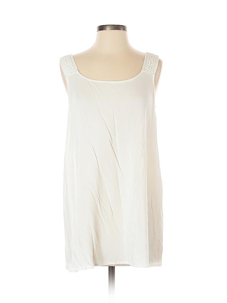 Soma Women Sleeveless Blouse Size S