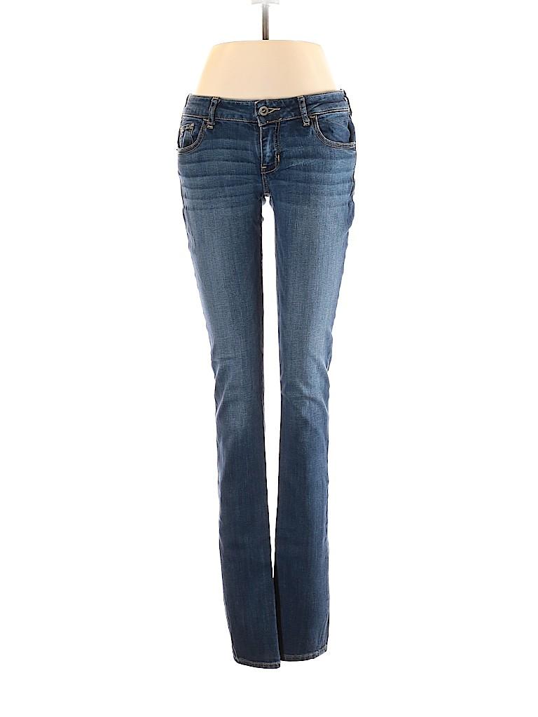 Hollister Women Jeggings Size 5