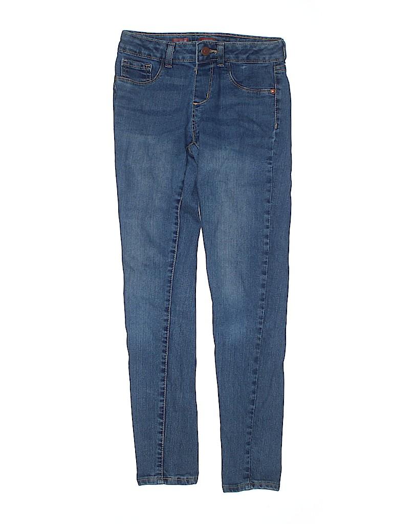 Arizona Jean Company Girls Jeans Size 12