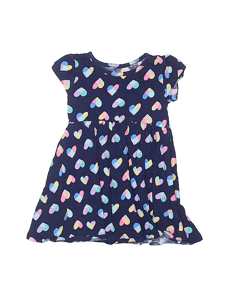 Jumping Beans Girls Dress Size 4T