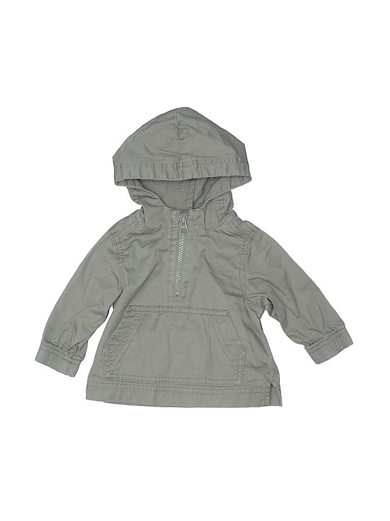 Old Navy Boys Jacket Size 3-6 mo