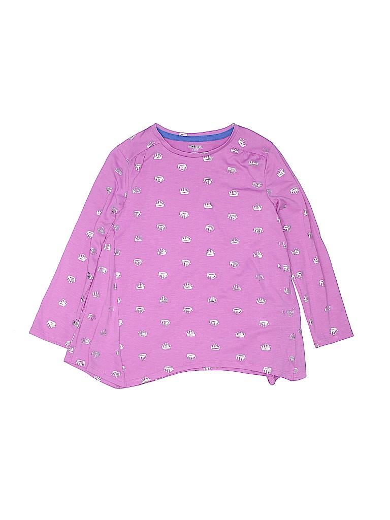 Gymboree Girls Long Sleeve Top Size 5 - 6