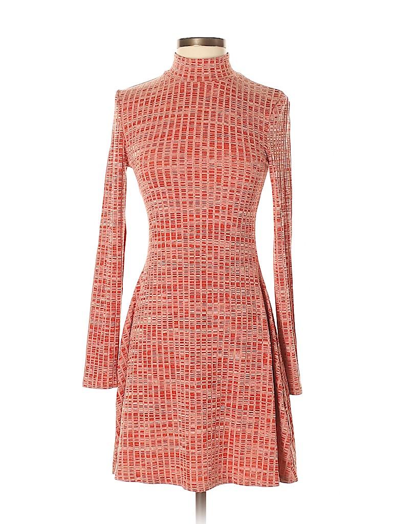 Mink Pink Women Casual Dress Size S
