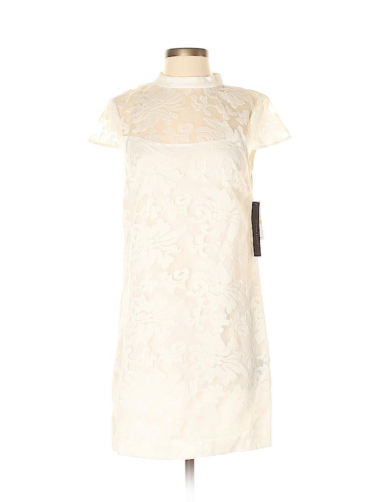 Cynthia Steffe Women Cocktail Dress Size 4