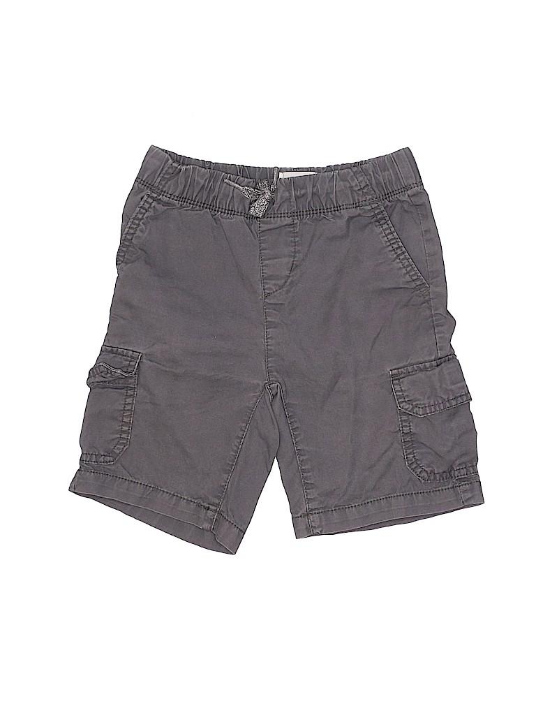 Old Navy Boys Cargo Shorts Size 5