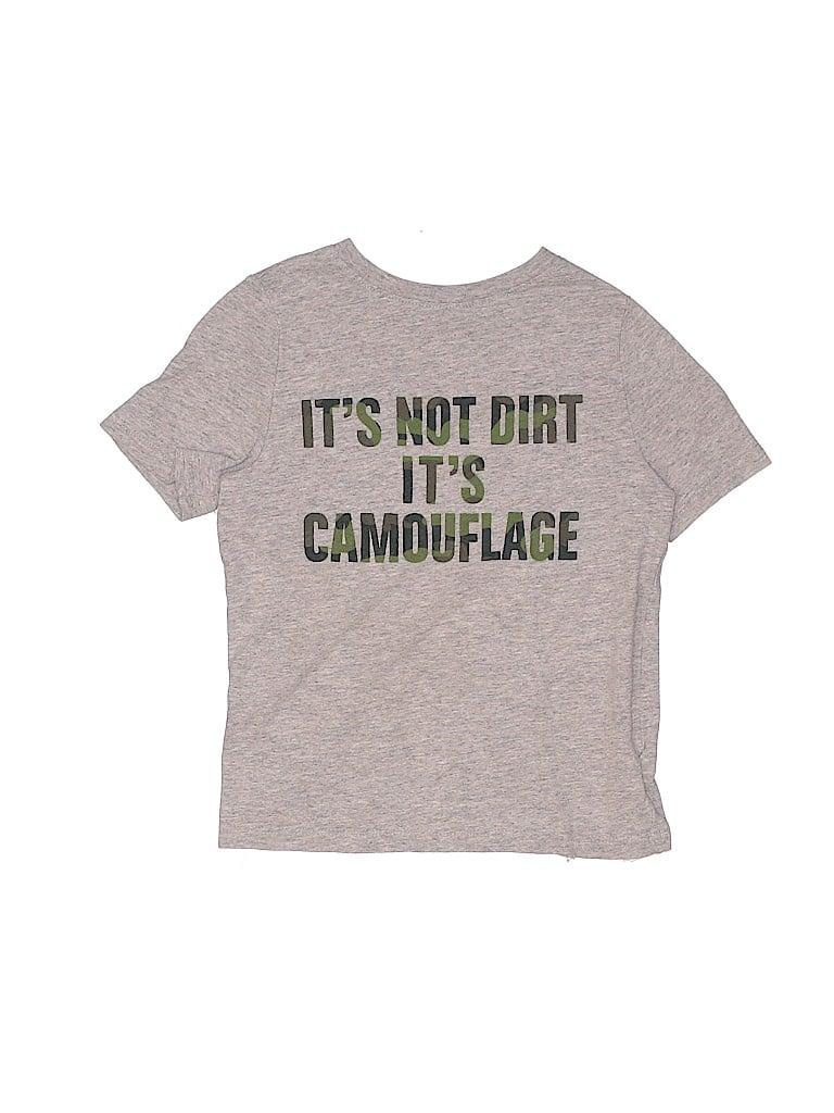 Old Navy Boys Short Sleeve T-Shirt Size 5T