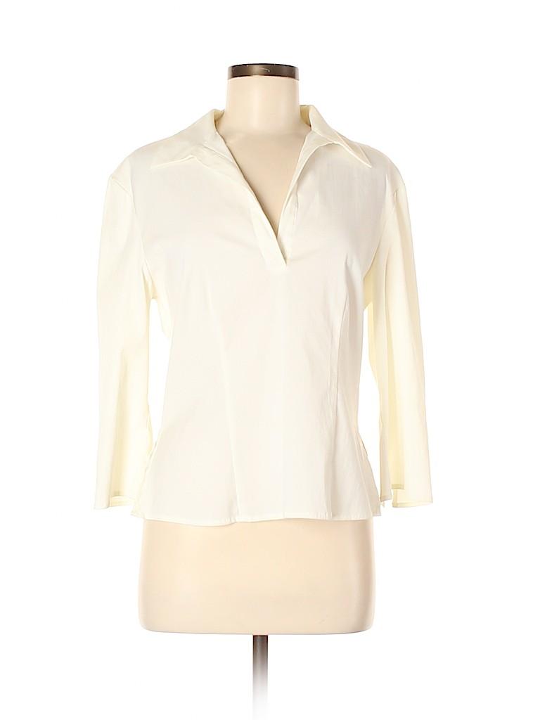 Express Women 3/4 Sleeve Blouse Size 7 - 8