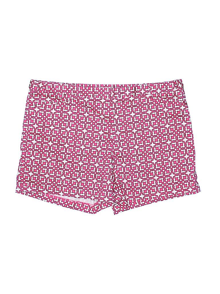 Laundry by Shelli Segal Women Khaki Shorts Size 14
