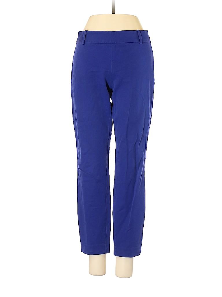 J. Crew Women Dress Pants Size 2