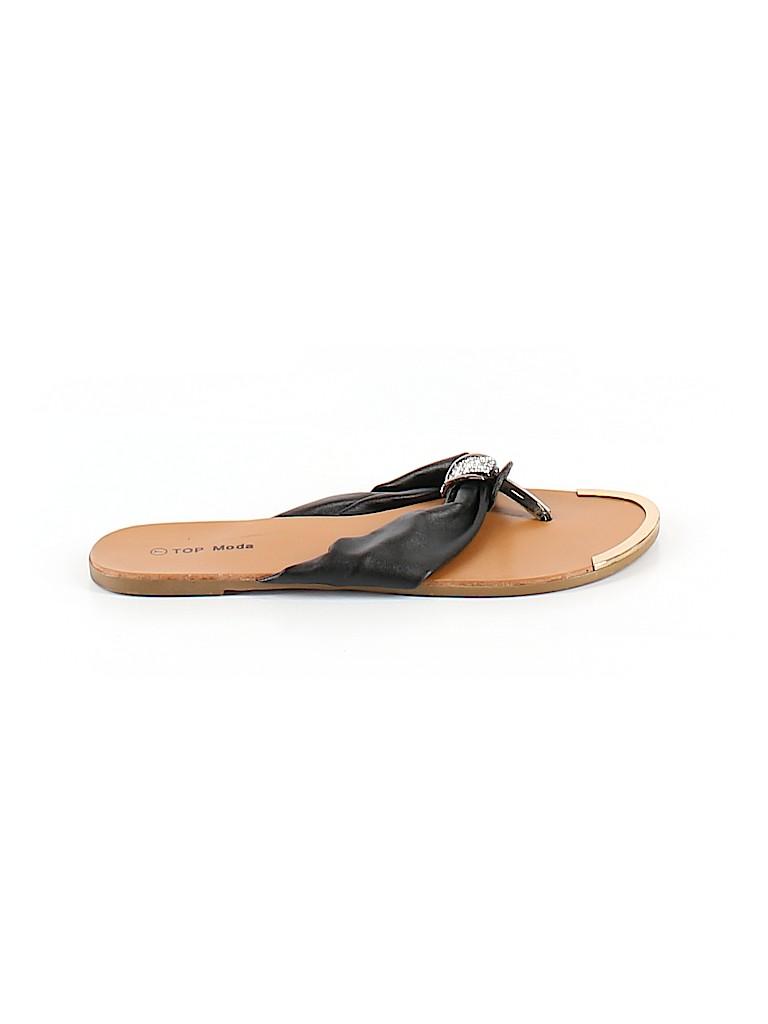 Top Moda Women Sandals Size 7
