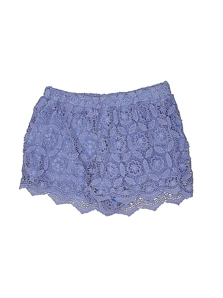 Aeropostale Women Shorts Size M