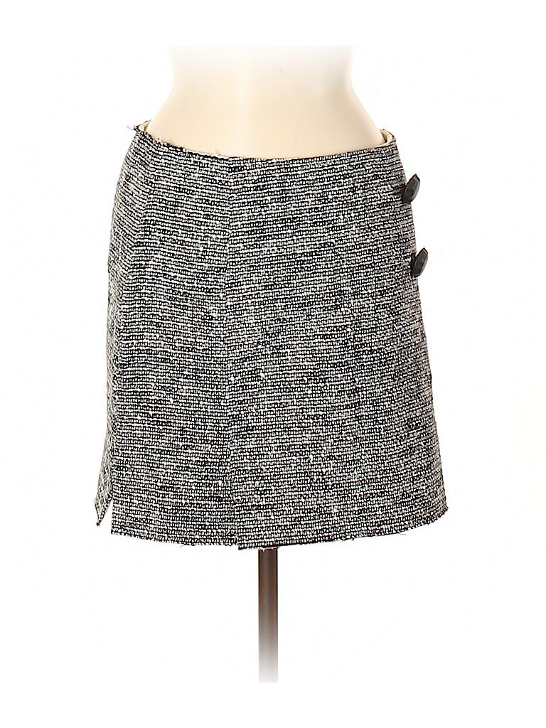Balenciaga Women Casual Skirt Size 40 (FR)