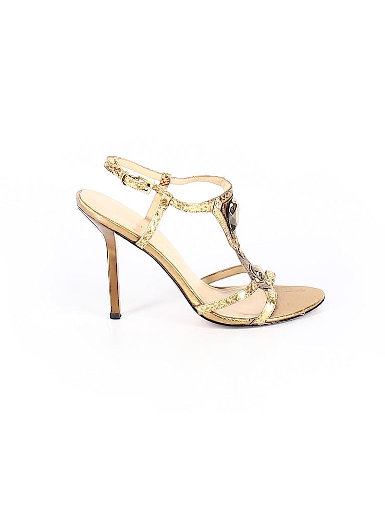 Charles Jourdan Women Sandals Size 7 1/2