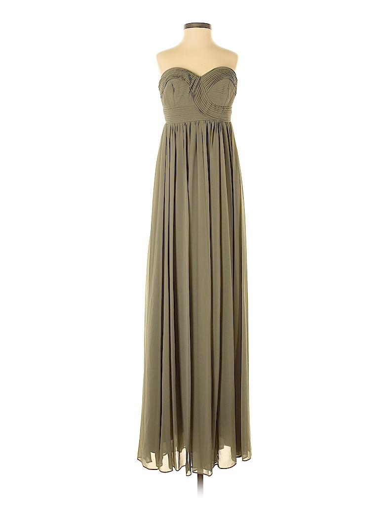 Aryn K. Women Cocktail Dress Size S