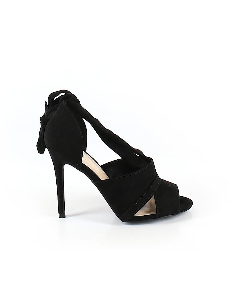 Qupid Women Heels Size 8