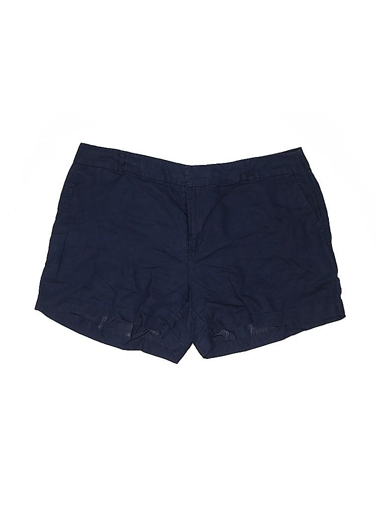 Willi Smith Women Shorts Size 14