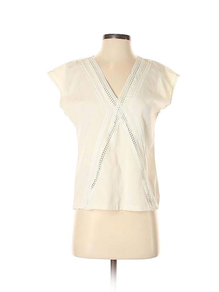 Zaful Women Sleeveless Blouse Size S