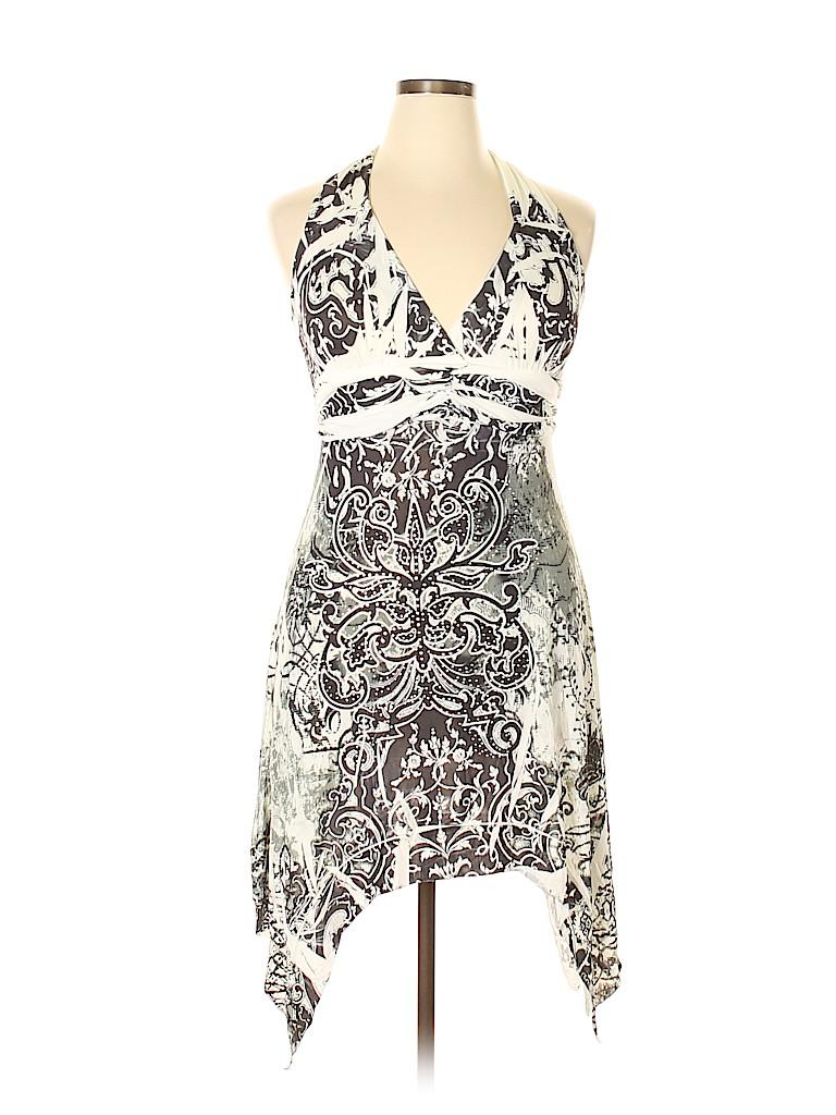 Cristinalove Women Casual Dress Size XL