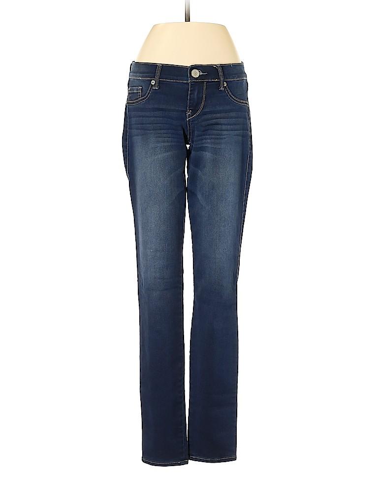 Express Jeans Women Jeans Size 2